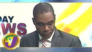 TVJ News Today: CMU Deputy now Acting President - Midday News - July 09 2019