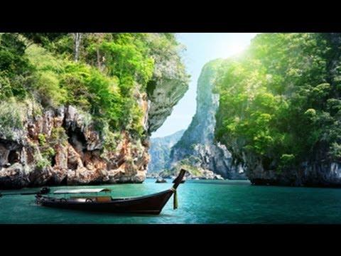 Why Thailand is hailed as a beach paradise?