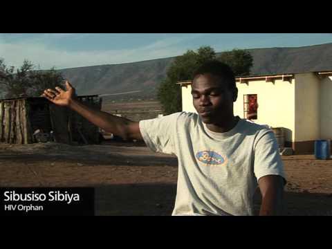 Swaziland's HIV orphans