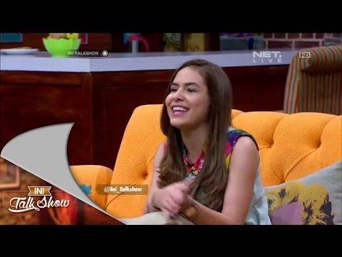 Ini Talk Show 7 Oktober 2015 Part 2/6 - The Overtunes, Stefhanie Zamora