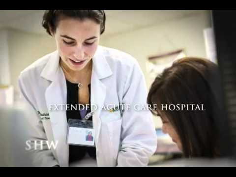 washington DC hospital | Specialty Hospital Of Washington