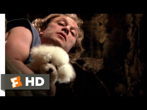 The Silence of the Lambs (6/12) Movie CLIP - It Rubs the Lotion (1991) HD