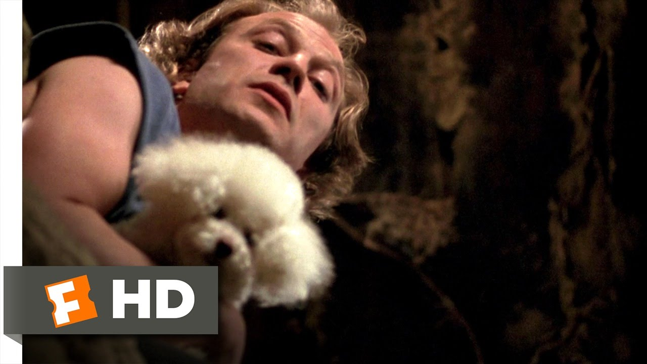Delicieux The Silence Of The Lambs (6/12) Movie CLIP   It Rubs The Lotion (1991) HD    YouTube