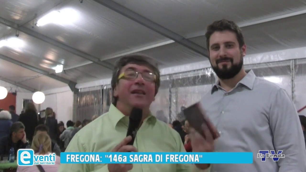 EVENTI - Fregona - 146a sagra di Fregona