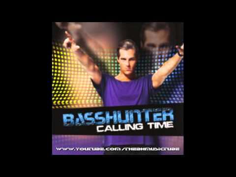 Basshunter - Fest i Hela Huset (New Album Preview - Calling Time)