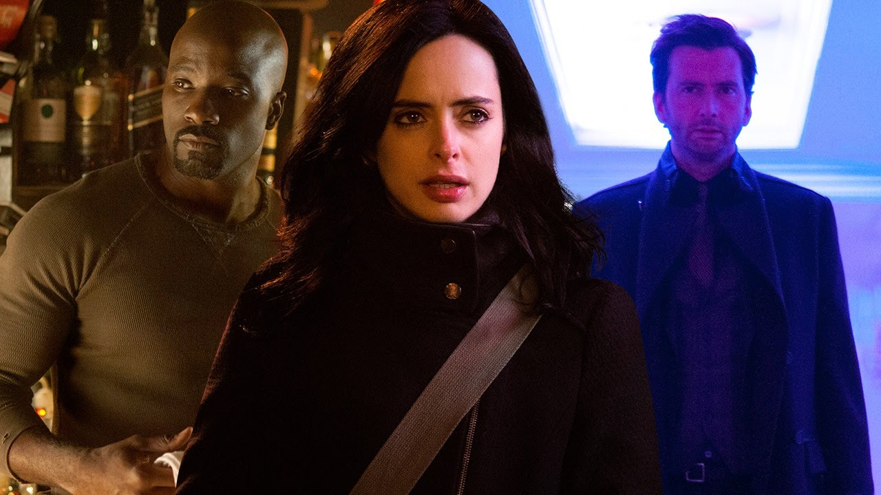 Why We Love Jessica Jones: Season 1 in Review (Spoilers!)