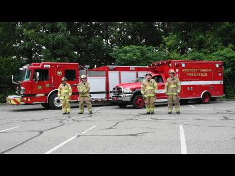 Anderson Township Fire Engine Overview