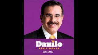 La seguidilla Con Danilo