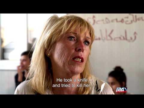 i24NEWS High Definition: The plight of the Yazidis