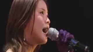Aya Matsuura 松浦亜弥 - Concert Shinka no Kisetsu 2006 - Parte 7/13.