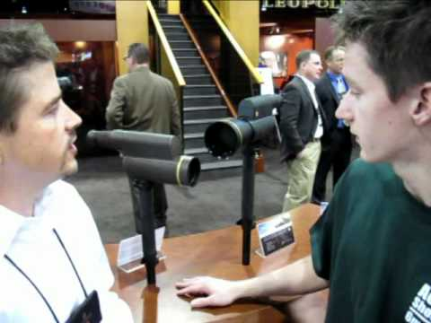 Leupold 20-60x80mm Compact Spotting Scope NEW