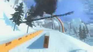 Trailer Shaun White Snowboarding (Xbox360,PS3,PC)