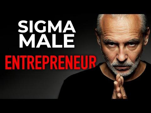 Sigma Male Entrepreneur   Advantages & Disadvantages