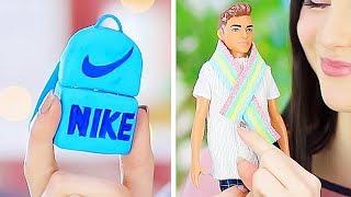 12 Verrückte Tricks Für Deine Barbie