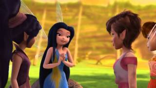 vuclip Pixie Hollow Games, Disney Fairies - TRAILER