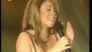 Mariah Carey - Hero Live @ Oprah Winfrey 15 09 97