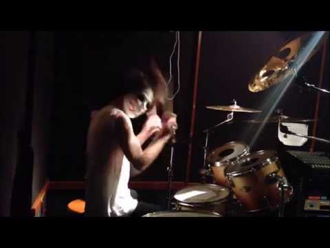 The Beginning / ONE OK ROCK [Drum cover]