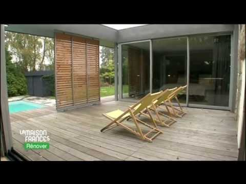 La maison france 5 design d 39 int rieur marie no lle cou ron for La maison france 5 architecte