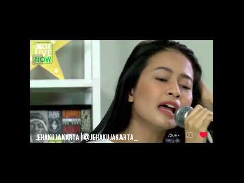 Hanggini - Lebih Darinya   JOOX LIVE NOW #HangginiLebihDarinya
