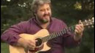 "Steve Rector plays ""Guitar Rag"""