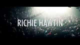 RISE w/ RICHIE HAWTIN @ Spartacus Club - 21/06/14 (Teaser)