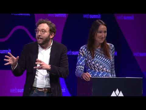Web Summit 2017 Debate: Will the media benefit from the duopoly's influence over advertising?