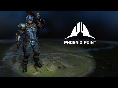 Phoenix Point - EGX Rezzed Demo Build