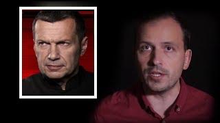 Механизм российских телешоу - Константин СЁМИН