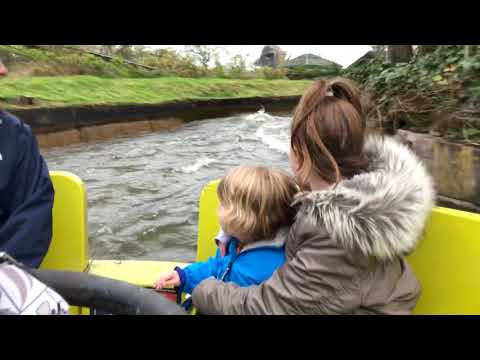 Alton Towers: Congo River Rapids POV 60FPS HD