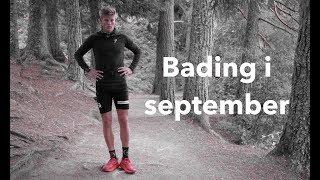 Bading i september | Vlog 37