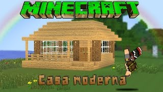 Download enricraft chanel videos for Tutorial casa moderna grande minecraft