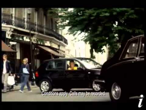 Joanna Lumley   Privilege Car Insurance Ad