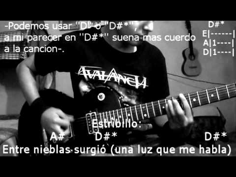 lucero avalanch:
