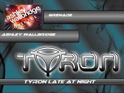 Tyron Late At Night 10