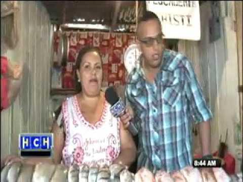 Precios de los mariscos en Mayoreo de colonia Villanueva