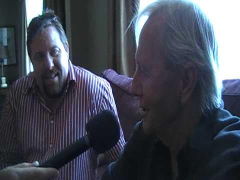 Sami Todd & Dave Interview Paul Hogan and Shane Jacobson
