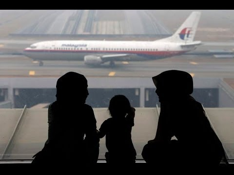 Missing Malaysia Airlines Flight MH370: The Story So Far - Day Six