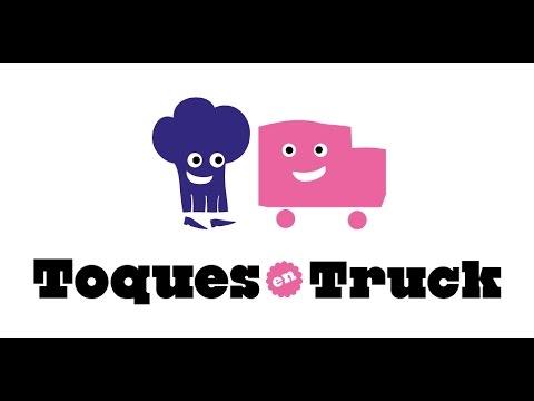 Vidéo Opération Toques en truck - Tout le monde contre le cancer - Voix Off: ENFANT Louise