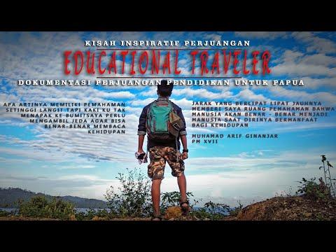 Petualang Pendidikan   Film Pendek Dokumenter Inspiratif #shortmovies #filmpendek
