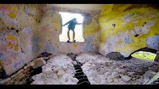 Opuszczona wieś w Polsce - porzucone w pośpiechu skarby narodu. (UJKÓW STARY)