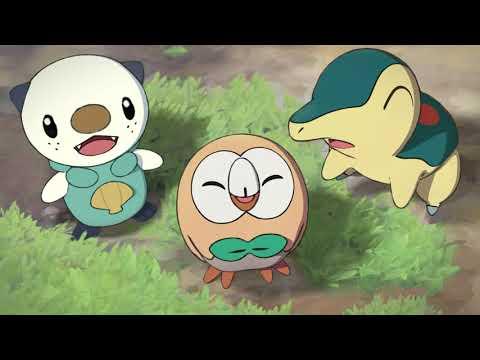 Discover the Hisui region in Pokémon Legends: Arceus!