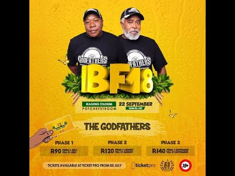 IBF FULL 2018 THE FULL STORY OF THE GODFATHERS