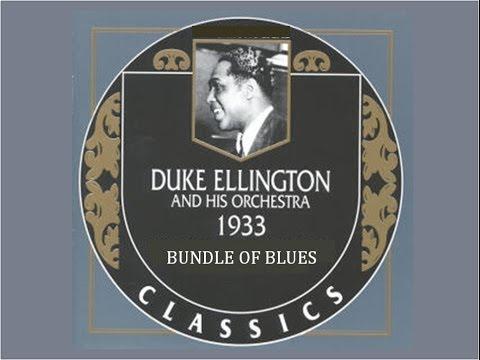 Duke Ellington & his Orchestra - Bundle of Blues (1933)