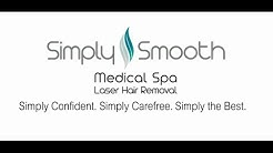 Simply Smooth Laser Hair Removal
