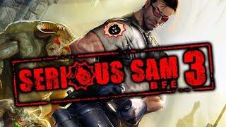 Крутой Сэм 3 - Serious Sam 3: BFE
