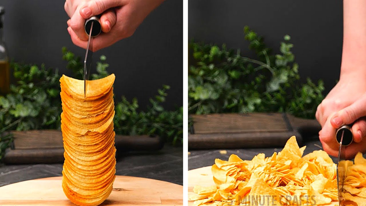 Quick Way To Cook Yummy Cheese Snacks by 5-Minute Recipes! #SHORTS