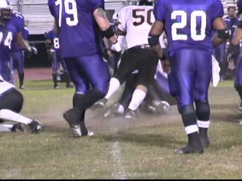 Long Beach Lions Highlights 2005