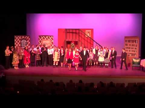 "The Tatnall School: ""Annie"" Nov. 25, 2014"