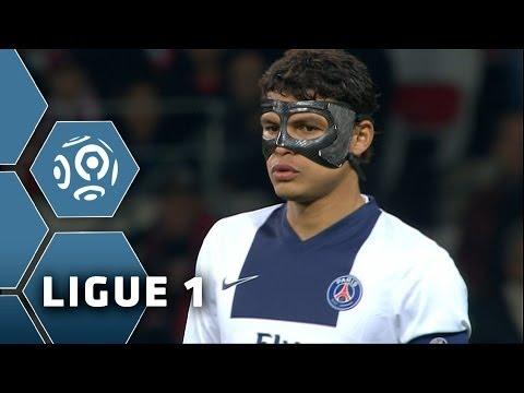 OGC Nice - Paris Saint-Germain (0-1) - 28/03/14 - (OGCN-PSG) - Résumé