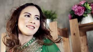 LAGU RELIGI PUTRI SINAM  | Putri Sinam - Jalan Surga (Official Video Clip)